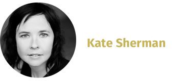 Kate Sherman